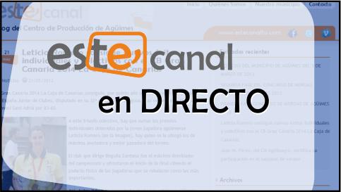 Este Canal EN DIRECTO